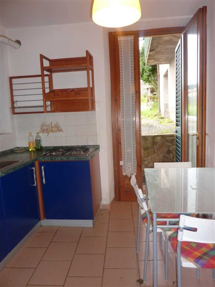 Soluzione Indipendente in vendita a Lamporecchio, 2 locali, prezzo € 60.000 | Cambio Casa.it