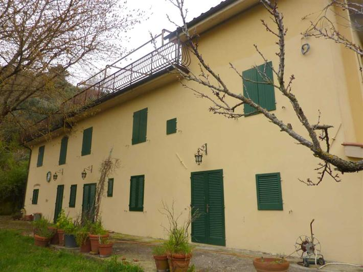 Rustico / Casale in vendita a Larciano, 15 locali, prezzo € 420.000 | Cambio Casa.it