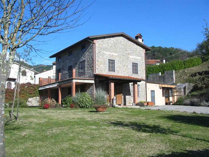 Rustico / Casale in vendita a Pieve a Nievole, 8 locali, prezzo € 490.000 | Cambio Casa.it