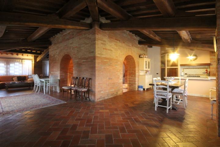 Rustico / Casale in vendita a Tavarnelle Val di Pesa, 8 locali, prezzo € 1.800.000 | Cambio Casa.it