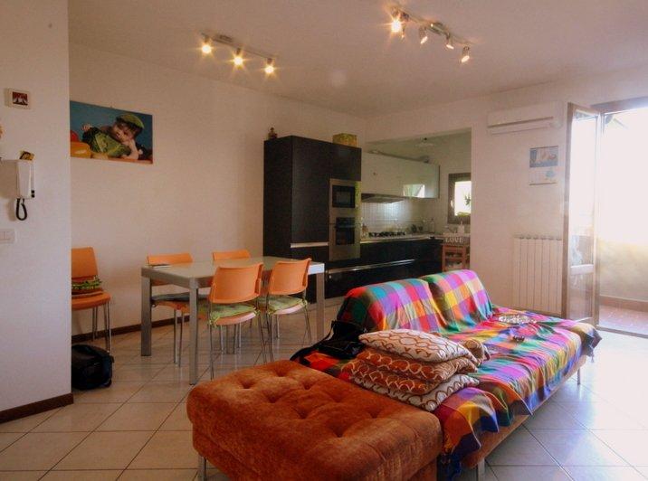 Appartamento in vendita a Larciano, 3 locali, prezzo € 158.000 | Cambio Casa.it