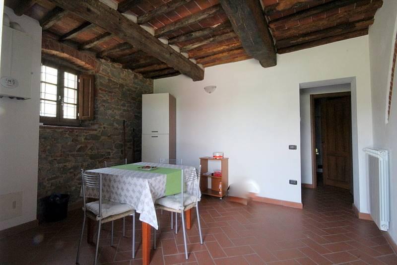 Soluzione Indipendente in affitto a Lamporecchio, 2 locali, prezzo € 370 | Cambio Casa.it