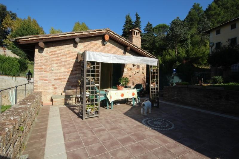 Rustico / Casale in vendita a Palaia, 2 locali, zona Zona: Alica, prezzo € 140.000 | CambioCasa.it
