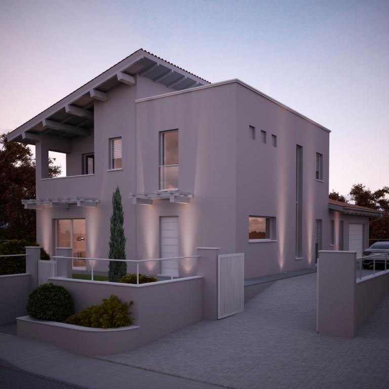 Villa in vendita a Buggiano, 7 locali, prezzo € 585.000 | Cambio Casa.it
