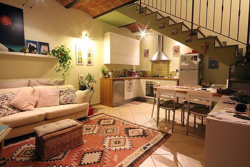 Rustico / Casale in Vendita a Larciano