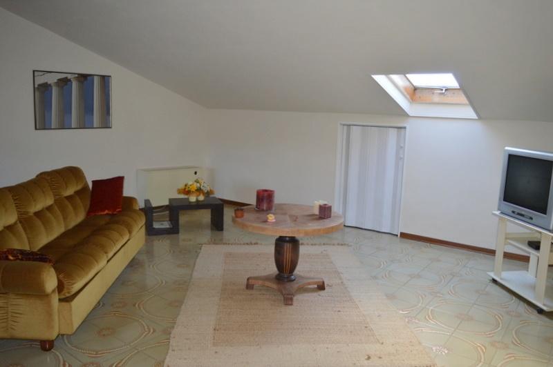 Appartamento in vendita a Lamporecchio, 4 locali, prezzo € 95.000 | Cambio Casa.it