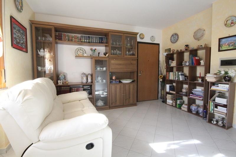 Appartamento in vendita a Cerreto Guidi, 3 locali, prezzo € 110.000 | Cambio Casa.it