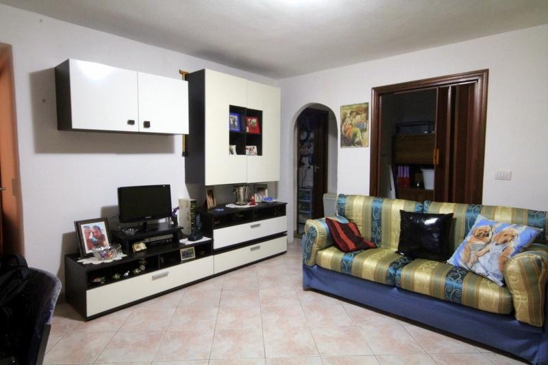 Soluzione Indipendente in vendita a Cerreto Guidi, 4 locali, prezzo € 130.000 | Cambio Casa.it