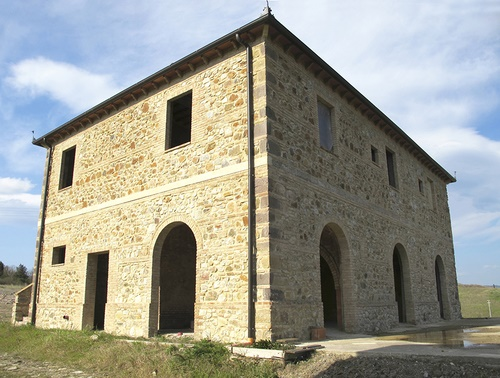 Rustico / Casale in vendita a Lajatico, 19 locali, prezzo € 600.000 | CambioCasa.it