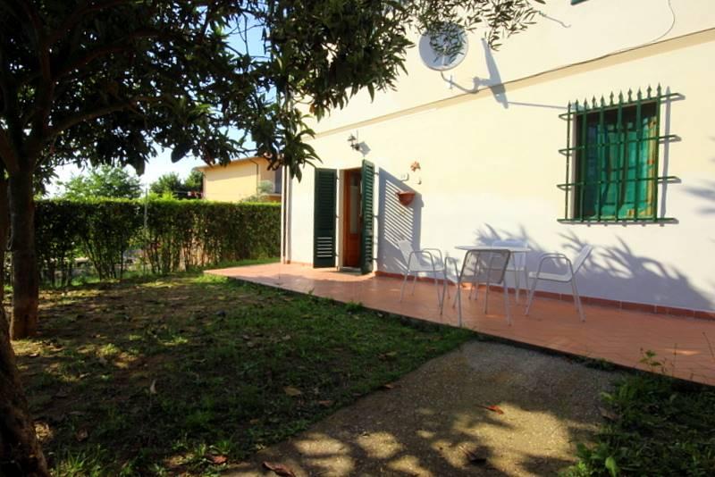 Soluzione Indipendente in vendita a Vinci, 4 locali, prezzo € 210.000 | Cambio Casa.it