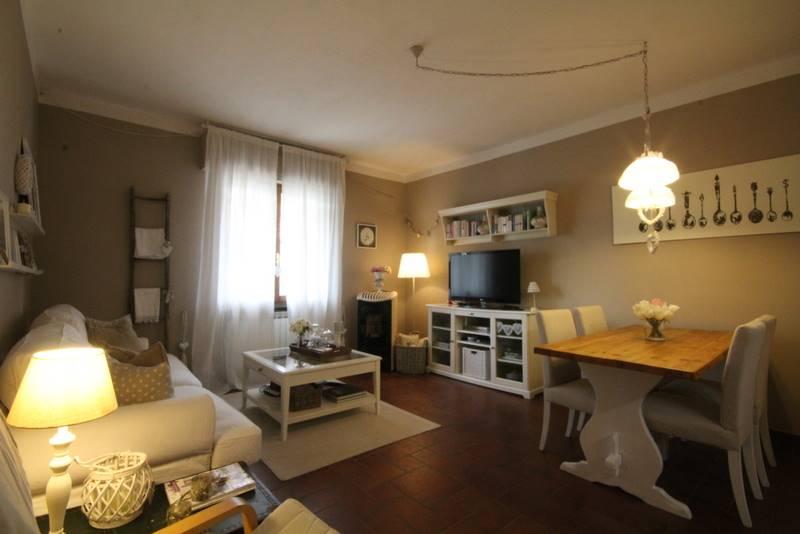 Soluzione Indipendente in vendita a Lamporecchio, 3 locali, prezzo € 150.000 | Cambio Casa.it