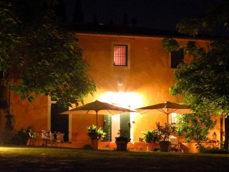 Rustico / Casale in vendita a Larciano, 8 locali, prezzo € 630.000 | Cambio Casa.it