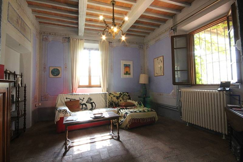 Rustico / Casale in vendita a Lamporecchio, 7 locali, prezzo € 255.000 | Cambio Casa.it