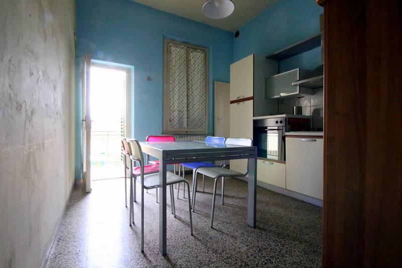 Appartamento in vendita a Lamporecchio, 3 locali, prezzo € 78.000 | Cambio Casa.it