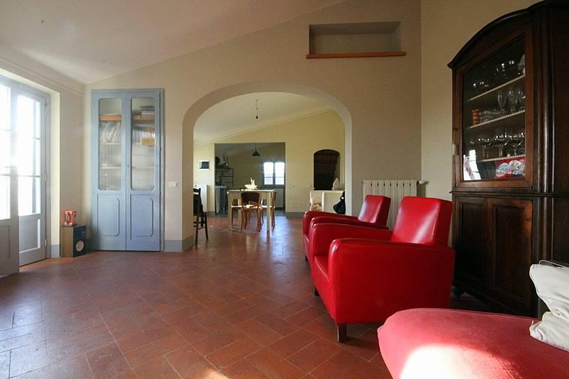 Rustico / Casale in vendita a Larciano, 6 locali, prezzo € 365.000 | Cambio Casa.it