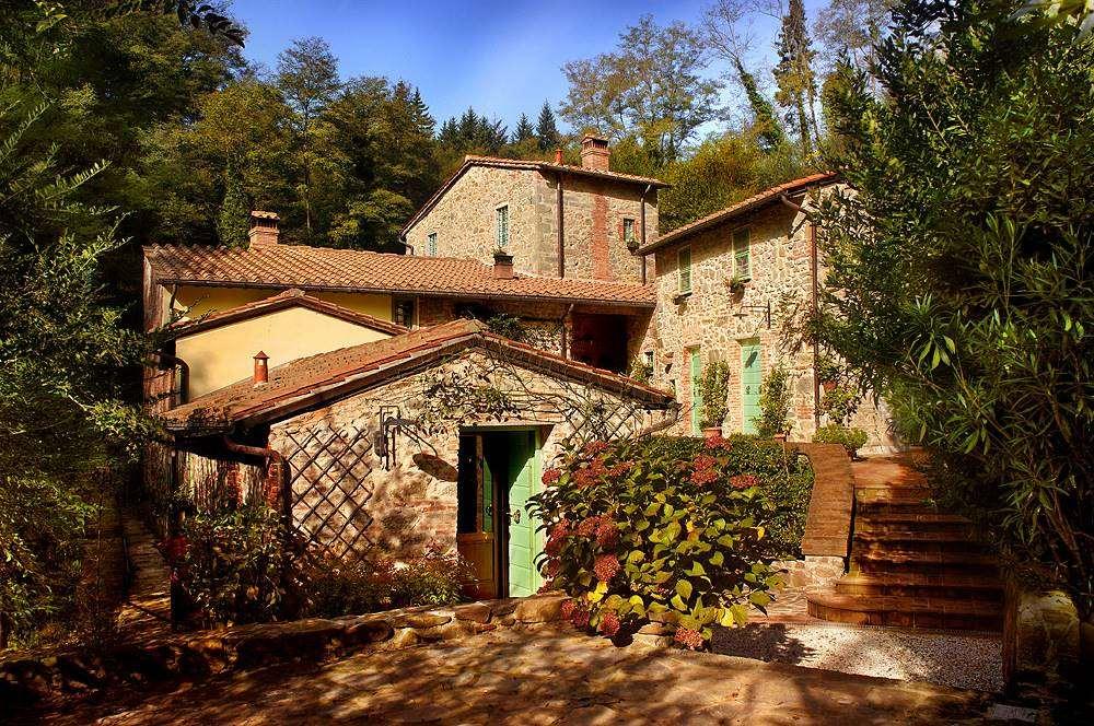 Rustico / Casale in vendita a Buggiano, 16 locali, prezzo € 590.000 | Cambio Casa.it