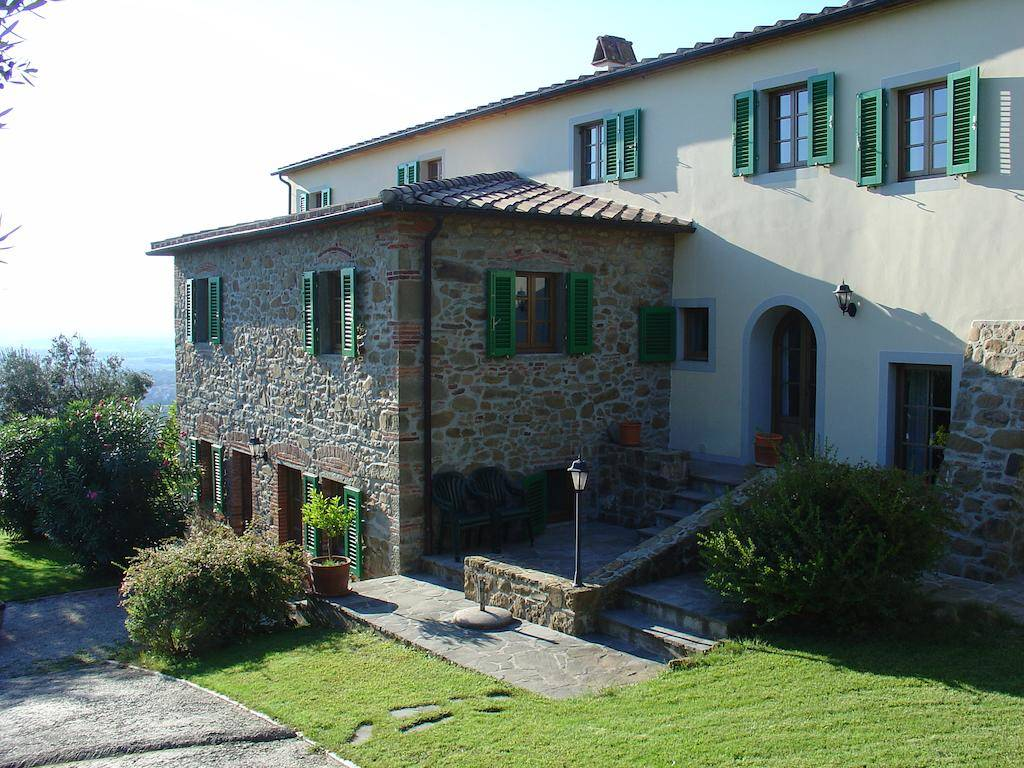 Rustico / Casale in vendita a Lamporecchio, 24 locali, prezzo € 1.600.000 | CambioCasa.it