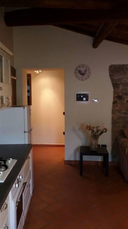 Appartamento in vendita a Lamporecchio, 2 locali, prezzo € 115.000 | CambioCasa.it