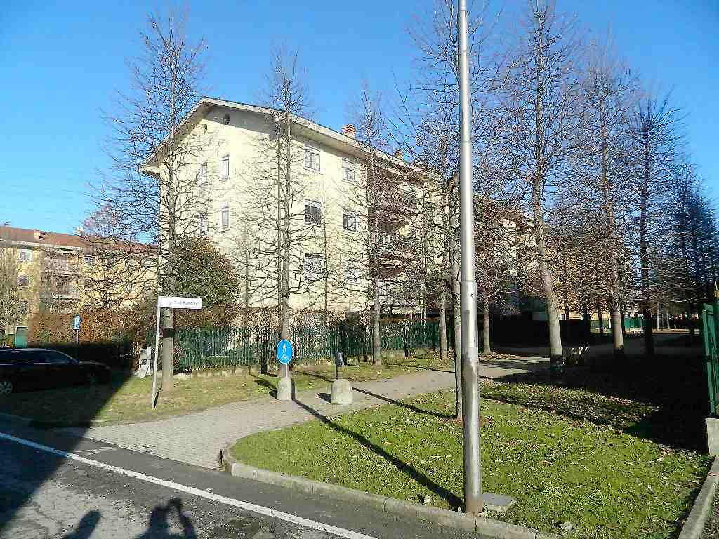 Appartamento in vendita a Trezzo sull'Adda, 2 locali, prezzo € 99.000 | CambioCasa.it