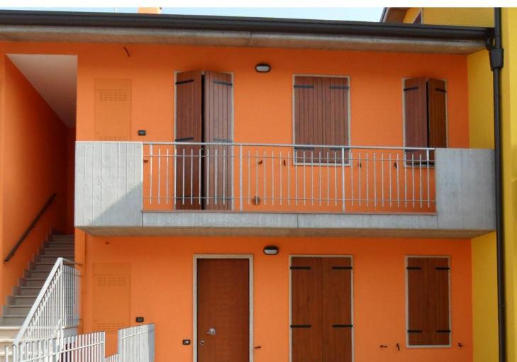 Appartamento in vendita a Oppeano, 3 locali, zona Zona: Vallese, prezzo € 89.000 | Cambio Casa.it