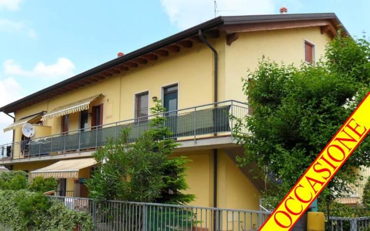 Appartamento in vendita a Oppeano, 3 locali, zona Zona: Vallese, prezzo € 114.000 | Cambio Casa.it