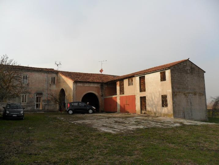 Rustico / Casale in vendita a Oppeano, 11 locali, zona Zona: Vallese, prezzo € 259.000 | Cambio Casa.it