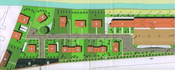 Terreno Edificabile Residenziale in vendita a Oppeano, 9999 locali, zona Zona: Vallese, prezzo € 95.000 | Cambio Casa.it