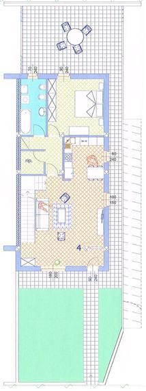 Villa a Schiera in vendita a Zevio, 5 locali, prezzo € 285.000 | Cambio Casa.it