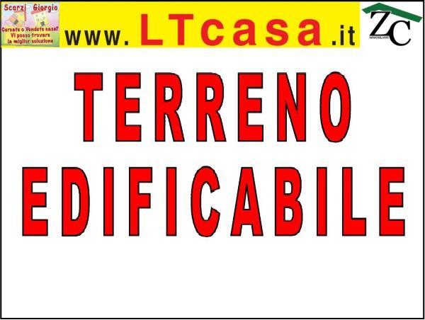 Terreno Edificabile Residenziale in vendita a Palù, 9999 locali, prezzo € 128.000 | Cambio Casa.it