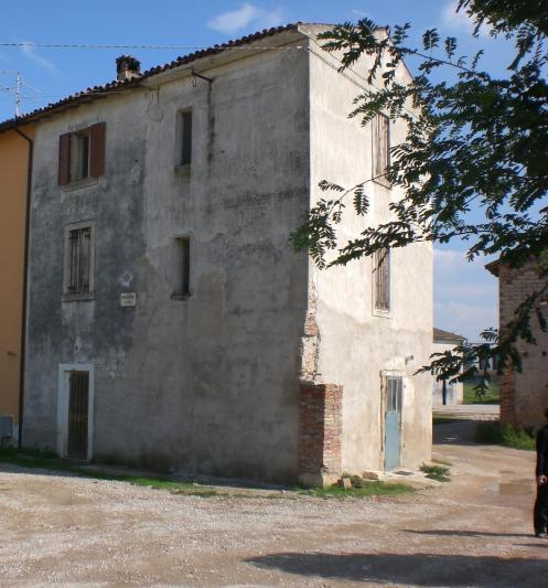 Rustico / Casale in vendita a San Giovanni Lupatoto, 4 locali, prezzo € 74.000 | Cambio Casa.it