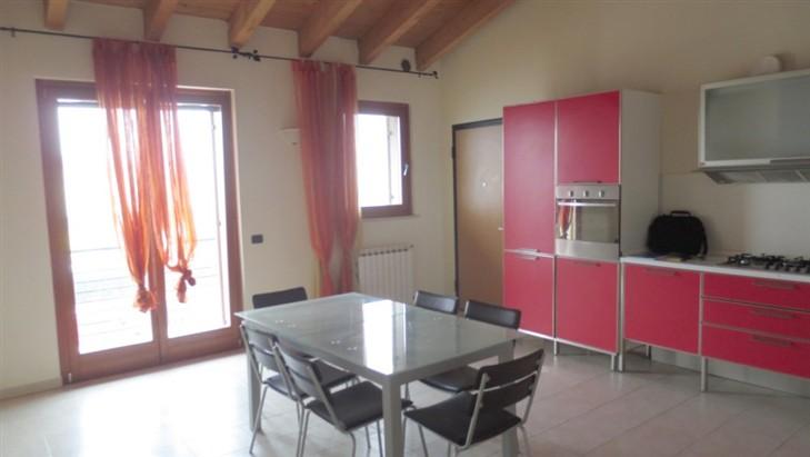 Appartamento in Vendita a Oppeano