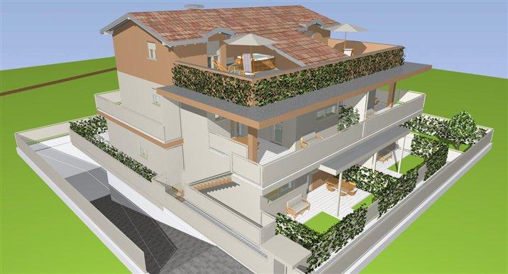 Soluzione Indipendente in vendita a Oppeano, 4 locali, zona Zona: Vallese, prezzo € 175.000 | Cambio Casa.it