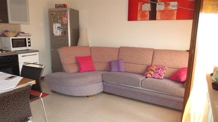 Appartamento in affitto a Oppeano, 1 locali, zona Zona: Vallese, prezzo € 290 | Cambio Casa.it