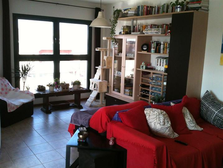 Appartamento in vendita a Oppeano, 3 locali, zona Zona: Vallese, prezzo € 115.000 | Cambio Casa.it