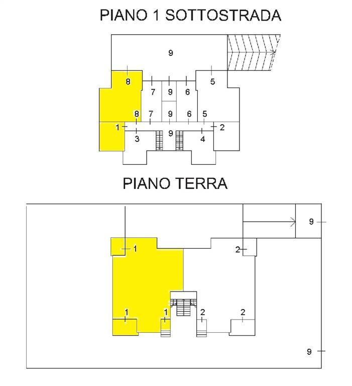 Appartamento in vendita a Oppeano, 4 locali, zona Zona: Vallese, prezzo € 79.000 | Cambio Casa.it