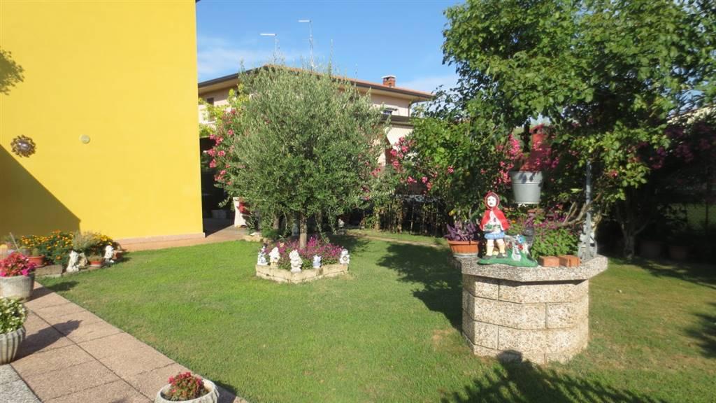 Soluzione Semindipendente in vendita a Oppeano, 5 locali, zona Zona: Vallese, prezzo € 259.000 | Cambio Casa.it