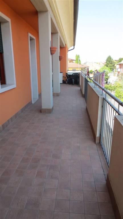 Appartamento in vendita a Oppeano, 3 locali, prezzo € 79.000 | Cambio Casa.it