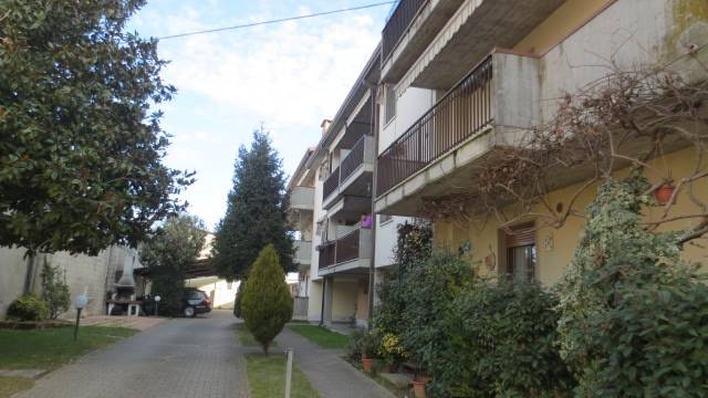 Appartamento in affitto a Palù, 4 locali, prezzo € 450 | Cambio Casa.it