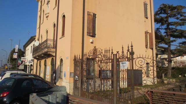 Ufficio / Studio in affitto a San Martino Buon Albergo, 3 locali, prezzo € 600 | Cambio Casa.it