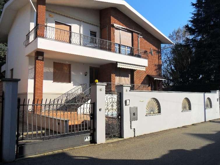 Casa Vendita Borgo Vercelli