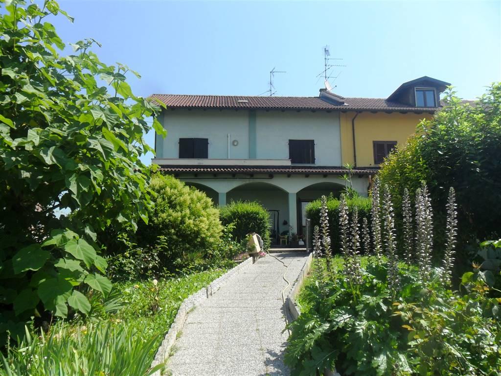 Villa-Villetta Vendita Vercelli