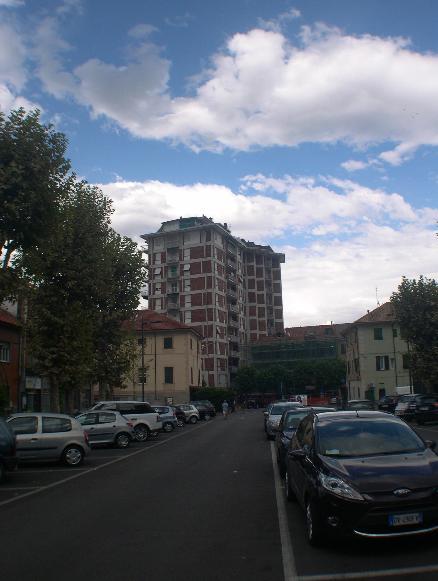 Appartamento vendita SERRAVALLE SCRIVIA (AL) - 5 LOCALI - 120 MQ