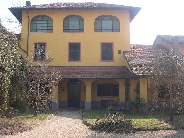 Rustico / Casale in vendita a Novi Ligure, 18 locali, zona Zona: Merella, prezzo € 250.000 | Cambiocasa.it