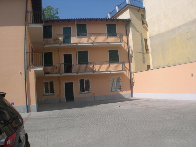 Appartamento in affitto a Novi Ligure, 2 locali, prezzo € 350 | Cambio Casa.it
