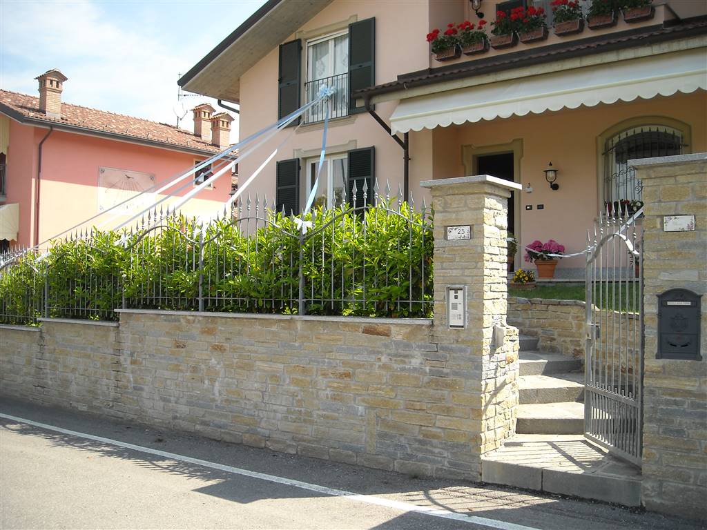 Villa-Villetta Vendita Stazzano