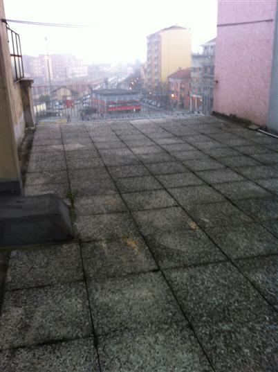 Appartamento in affitto a Novi Ligure, 5 locali, zona Località: STAZIONE CENTRO URBANO, prezzo € 400 | Cambio Casa.it