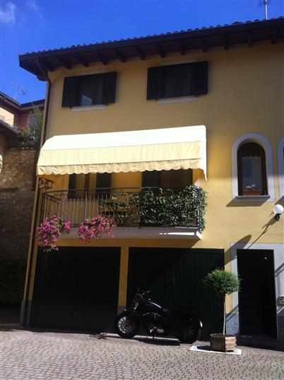Appartamento in vendita a Cassano Spinola, 5 locali, prezzo € 145.000 | Cambio Casa.it