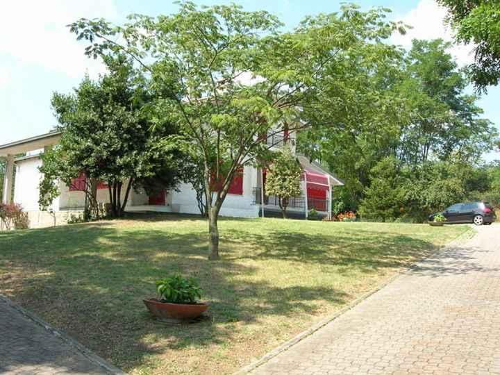 Villa in vendita a Carezzano, 7 locali, prezzo € 270.000 | Cambio Casa.it
