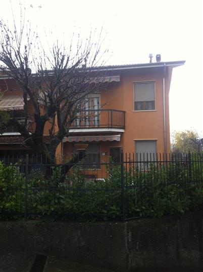 Villa a Schiera in Vendita a Castelletto d'Orba