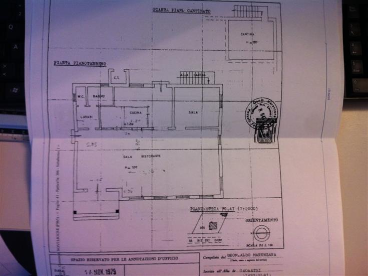 Immobile Commerciale in vendita a Novi Ligure, 7 locali, prezzo € 260.000 | Cambio Casa.it